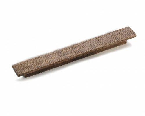 Handgreep hout