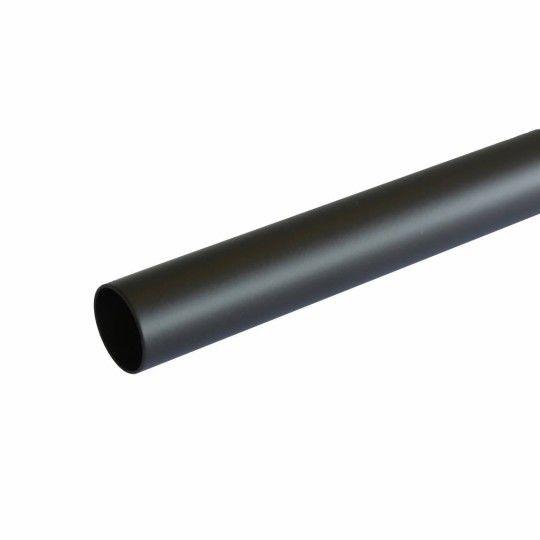 mini buis mat zwart